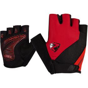 Ziener Collby Bike Gloves Men, red pop